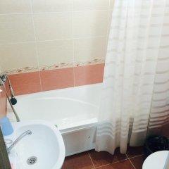Аэростар Отель ванная