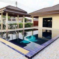 Отель Unique Paradise Resort Таиланд, Бангламунг - отзывы, цены и фото номеров - забронировать отель Unique Paradise Resort онлайн бассейн фото 3