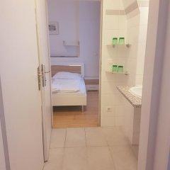 Отель HAYDN 3* Апартаменты фото 23
