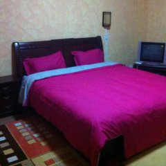Holiday Hotel in Nouakchott, Mauritania from 108$, photos, reviews - zenhotels.com guestroom photo 4