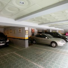 Major Hotel парковка