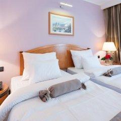 Hotel Sterling Garni 4* Стандартный номер с 2 отдельными кроватями фото 3