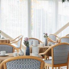 Living Hotel Nürnberg by Derag питание