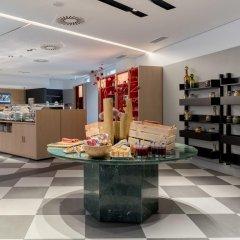 Azimut Hotel Vienna Вена интерьер отеля фото 3