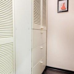 Апартаменты Студио Апартаменты удобства в номере