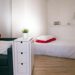 Отель Try Oporto - São Lázaro удобства в номере
