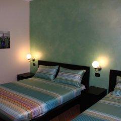 Отель B&B Montemare 3* Улучшенный номер фото 2