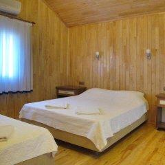 Отель Blue Paradise Pension 2* Стандартный номер