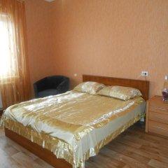 Hostel Skazka In Tolmachevo Стандартный номер с разными типами кроватей фото 12