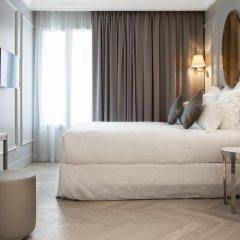 Отель Trinité Haussmann 4* Стандартный номер с различными типами кроватей фото 3