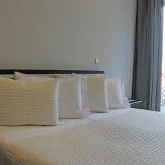 Отель VivaCity Porto Апартаменты разные типы кроватей фото 4