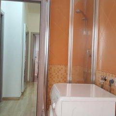 Отель C'è posto per te Италия, Рим - отзывы, цены и фото номеров - забронировать отель C'è posto per te онлайн ванная фото 2