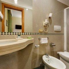 Hotel Amalfi 3* Стандартный номер с различными типами кроватей фото 8