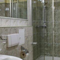 Hotel Dwór Polski ванная