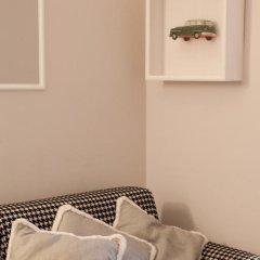 Апартаменты Verdi Apartments Апартаменты с различными типами кроватей фото 20
