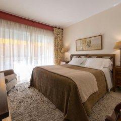 Hotel Spa Atlantico комната для гостей