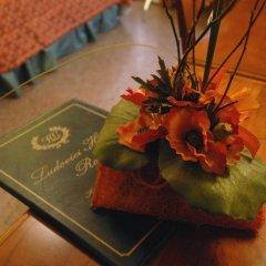 Aurora Garden Hotel 3* Стандартный номер с различными типами кроватей фото 3