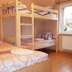 Хостел Амигос Стандартный номер с разными типами кроватей фото 5
