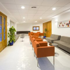Отель Hostal Adelino интерьер отеля фото 2