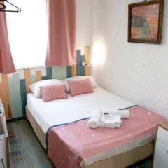 AlaDeniz Hotel 2* Номер Комфорт с различными типами кроватей фото 20