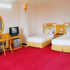 Areca Hotel 2* Стандартный номер с различными типами кроватей