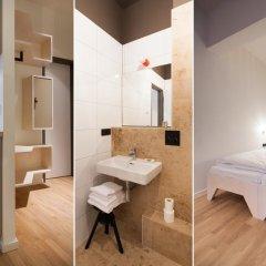 Отель Room For Rent Унтерхахинг спа