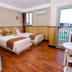 Отель Golden Rain 2 3* Улучшенный номер фото 11