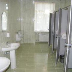 Хостел Останкино Номер Эконом с разными типами кроватей (общая ванная комната) фото 14