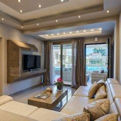Отель Kassandra Village Resort комната для гостей фото 5