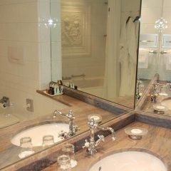 Отель Castello del Sole Beach Resort & SPA 5* Улучшенный номер разные типы кроватей фото 3