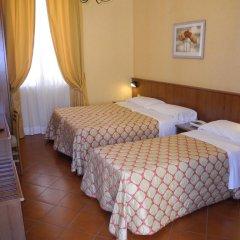 Отель Corona 3* Стандартный номер с двуспальной кроватью