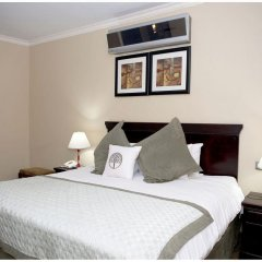 Отель Hawthorn Suites By Wyndham Abuja комната для гостей фото 3