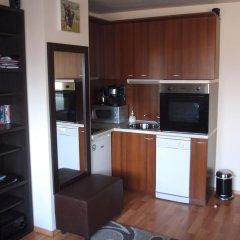 Апартаменты Gt Vihren Residence Apartments в номере