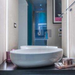 Отель Colonna Suite Del Corso 3* Стандартный номер с различными типами кроватей фото 20