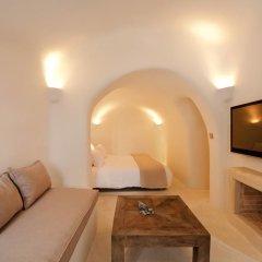Отель Kapari Natural Resort комната для гостей фото 5