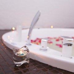 Мини-отель Бархат Представительский люкс с различными типами кроватей фото 20