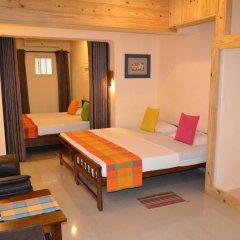 Отель Morning Star Guest House 3* Стандартный номер с различными типами кроватей фото 3