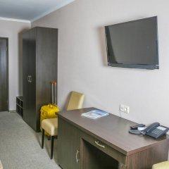 Гостиница Dnepropetrovsk Hotel Украина, Днепр - отзывы, цены и фото номеров - забронировать гостиницу Dnepropetrovsk Hotel онлайн удобства в номере