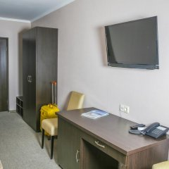 Гостиница Dnipropetrovsk Днепр удобства в номере