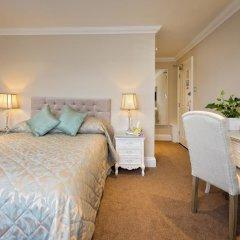 Lennox Lea Hotel, Studios & Apartments Студия Делюкс с различными типами кроватей фото 14