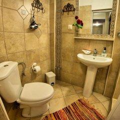 Отель Villa Doxa Греция, Ситония - отзывы, цены и фото номеров - забронировать отель Villa Doxa онлайн ванная фото 2