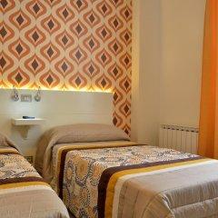 Хостел Far Home Plaza Mayor Стандартный номер с двуспальной кроватью фото 7