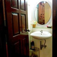 Отель Hai Lam Villa Далат ванная фото 2