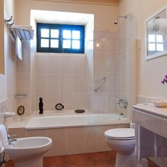 Hotel Rural Cortijo San Ignacio Golf 3* Стандартный номер с различными типами кроватей фото 3