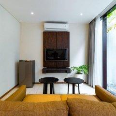 Отель Aleesha Villas 3* Вилла Делюкс с различными типами кроватей фото 19