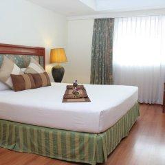 Отель Pride Beach Resort комната для гостей фото 4