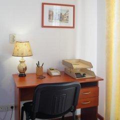 Апартаменты Дерибас Номер Эконом с двуспальной кроватью фото 31