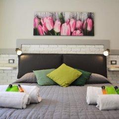 Отель Duca di Villena Италия, Палермо - отзывы, цены и фото номеров - забронировать отель Duca di Villena онлайн комната для гостей фото 5