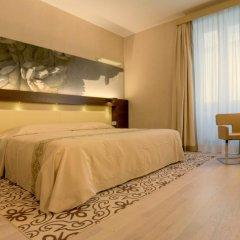 Отель Risorgimento Resort - Vestas Hotels & Resorts Лечче комната для гостей фото 12