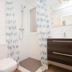 Отель Barcelona Center Muntaner Барселона ванная фото 2